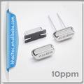 Caliente la venta de componentes electrónicos resonador XO / XP 11.0 x 4.5 SMD DIP cristal de cuarzo cristal de cuarzo los compradores