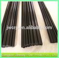 haute qualité arbre arrow tiges en fibre de carbone