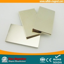 Super Power sintered ferrite arc segment magnets For Sale