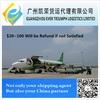International UPS DHL TNT Air Express, Courier Express Service to Europe