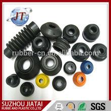 IBG high precision custom molded black HNBR car rubber bellow
