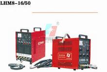LHM8-16 plasma tig welding machines mma arc