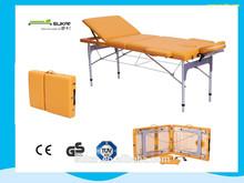 2014 Sukar Aluminum Folding Massage Facial Bed-AT005A