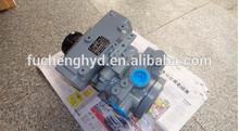 Rexroth piston pump A4VTG 71 china manufacture