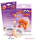 Cartoon Clay Kit for kids
