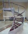 innendekoration schmiedeeisen wendeltreppe design