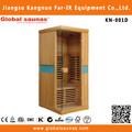 culturismo infrarrojo lejano mini portátil sauna traje