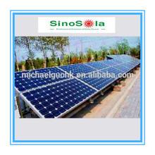 Sinosola 5KW Grid Tied Silicon Solar System