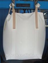 new design coated polypropylene woven 1 ton bag big bulk bag for fertilizer with PE liner