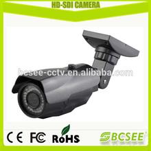 SDI Panasonic/ SONY CMOS Camera Array IR LEDs Outdoor IP66 Waterproof 1080P CCTV Security HD SDI Camera