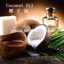 pure rbd coconut oil