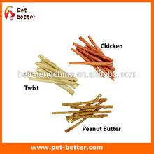 "5"" 5-15MM Munchy Stick / dog chew / dry dog food"
