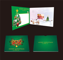 SAMPLE FREE,christmas video greeting cards