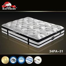 cool gel mattress memory foam mattress topper 1 roll foam mattress 34PA-31