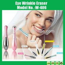 Popular in Japan Eye Massager Pen Electric Vibrating Eye Beauty Pen For Women