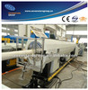 Zhangjiagang pvc pipe manufacturing machinery with 8 years experience