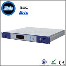 1550nm CATV externe Modulation Fiber optique émetteur laser