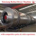De alta capacidad de fácil operación de escoria de la máquina de secado/escoria más seco