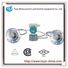 Siemens Smart PDS485 remote type differential pressure transmitter
