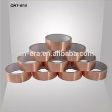 High Viscosity Single Conductive Copper Foil For Transformers