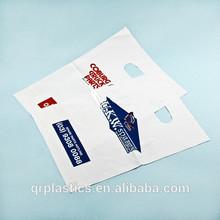 wholesale cheap fancy bio degradable pp plastic shopping bag
