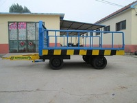 wood chip trailers for sale multi-axle hydraulic truck trailer for sale semi tractor trailer dimensions