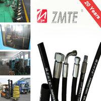SAE 100R2AT 10mm 3/8 Inch Hydraulic hose