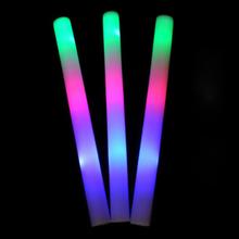 Party foam glow Stick Led stick