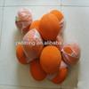 6'' Concrete pump sponge cleaning ball(Soft Medium Hard)