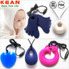 silicone toothbrush teether/100% FDA The Baby Teether/Baby Teether/silicone toothbrush teether