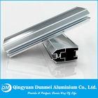 extrusion aluminum profile for solar panel frame