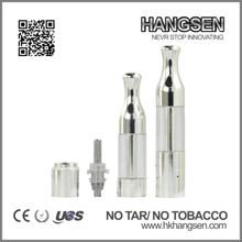 Hangsen Golden C5R Pro atomizer and battery e-cig shenzhen
