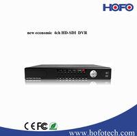 4 Channel hd sdi recorder