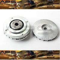ATVs CVT Clutch for MAJESTY 260 300CC BUYANG 300CC ATV Driving Wheel