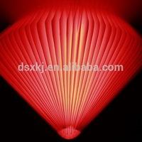 LED bar lamps for decoration led book light factory supplier