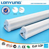 High quality linkable single indoor high lumen smd led tube light