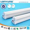 High quality linkable single indoor high lumen t8 smd led tube light