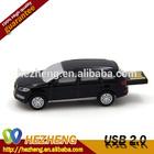New Functional Metal SUV USB Pen Drives Retail Original Mini New Waterproof USB Flash Disk