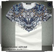 Nuevo 2014 100% pantalones cortos de algodón camisetas hombre camisetas casual hipie rasta bob marley estilo fresco para el verano de ropa para hombre
