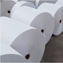 top grade offset printing glossy art paper with cheap price