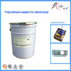 Hot melt polyurethane sealant for Electronic products