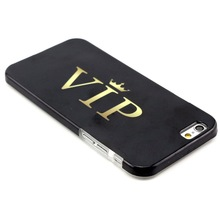 2014 Hot New VIP Design IML TPU Phone Cover For iPhone 6