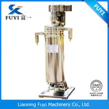 high speed oil water separator tubular separator