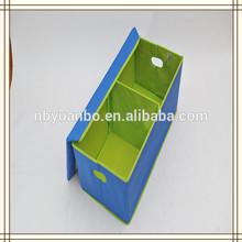 BIG FOLDING STORAGE STOOL/STORAGE BOX