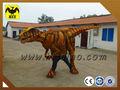 Hlt Dino - les européens populaires divertissement activité de marche avec dinosaur