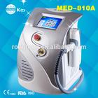 KES q switch nd yag laser tattoo removal system machine