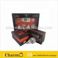 Lâmpada LED e dimmer set caixa , incluindo LED dimmer box plus box para LED luzes de natal ao ar livre
