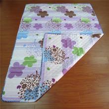 factory direct microfiber filling quilt