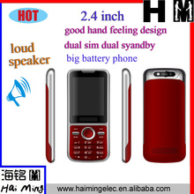 """HOT!!! 2.4"""" low price high quality colorful best gift dual sim dual standby portable for business trip mobile phone model G100"""