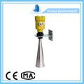 2014 novos produtos medidor de nível de Radar / medidor de nível de água